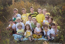 Family Squeezed Lemonade / When life gives you cousins…make lemonade! / by Jennifer Andrews