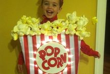 POPCORN!!!!! / Creative ideas to boost your unit's Annual Popcorn Sale! / by Greater Yosemite Council, BSA