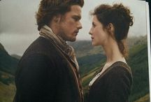 Outlander Love / by MCL