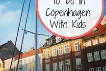 Inspirationen: Dänemark / Alles rund um Dänemark: Urlaubstipps, Ausflüge, Strand und Meer, Design, Interieur, schöne Dinge, Dänemark mit Kindern