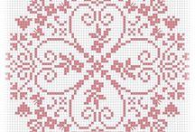 Cross Stitch / by Caitlyn Howard