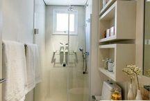 Bathroom - Small