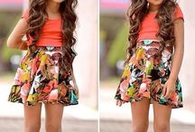 Style✌ / Cute styles for kids.
