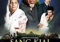 Sinopsis Film Sang Kyai Bioskop Indonesia