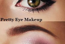 make up looks / All occasion beauty