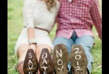 Engagement Pictures / by Noelle Thorp