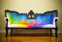 Móveis/Furniture