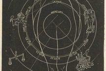 astrology&geometry