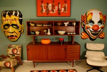 Home Decor & Furniture / by Absolut Steph