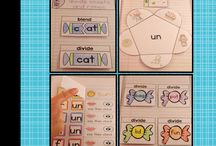 Interactive Notebooks / by Melissa Hicks