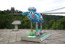The Grand Appeal Charity / Discover how we support the Grand Appeal Charity through their Shaun in the City Initiative.