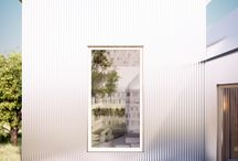 studio / architecture & design & things / by max wanger