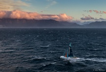 My Images from Volvo Ocean Race / by Ian Roman