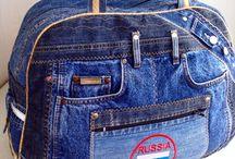 rifľové tašky