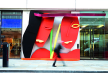 A Decade of Art / Celebrating ten years of public art on #RegentStreet.