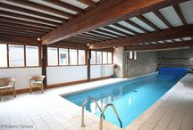 Pools and hot tubs / Swimming pools, hot tubs, water, ponds
