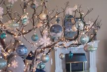 decorations branches