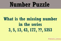 Logical reasoning / We put questions related to logical reasoning.