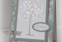 SU Cards / by Debbie Broskie