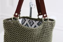 Vidreo Crochet bag