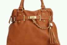 Handbags / by Emma Thorp