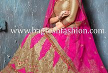 Designer lehenga / Designer Lehenga choli have been became a style for a new modern fashion world. In festive season and every girl starts digging her wardrobe for a chic ghagra choli to flaunt on this occasion.