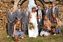 sweet weddings / by little big canada
