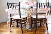 Event Resources (Michigan) / Florists, DJ's, linens and rentals - my recommended West MI event resources.
