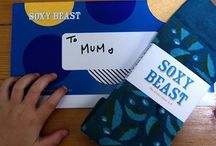 Mothers Day Gift Ideas wtih Soxy Beast / Less than a week to sort our your Mother's Day gift! .