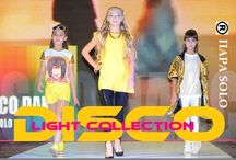Para solo DISCO light collection... SS18