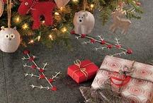 Christmas / by Ellison Abdalla