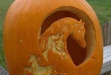 Cavallo-Sculture