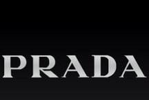 +Luxury Brand - Prada