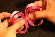 Hair bows / by Shanna Young