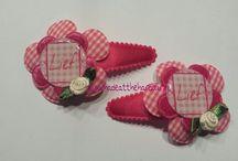 www.madeattheharbour.nl / Hand gemaakte haar accessoires en sieraden