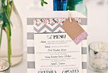 INVITATIONS / by Allison Adams Harris