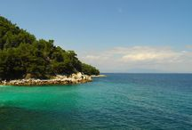 Thassos - Greece