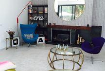 B HOME by Christine Leja / Sea view house mallorca