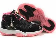 Jordan Womens Shoes / by wang zubin