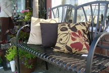 Sewing for Outdoor Living