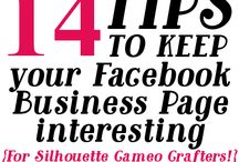 Your business tips&tricks