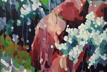 Mellissa Read-Devine at KAB Gallery