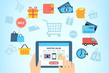Professional Ecommerce Website Design & Development Company India