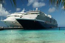 Cruise Gemi Turları Hakkında Bilmeniz Gerekenler