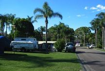 Port Stephens Region Caravan & Camping / BIG4 Karuah Jetty Holiday Park has the best facilities and you can be sure to enjoy spacious sites with a great range of modern amenities at your disposal.