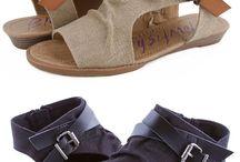 blowfish schoenen