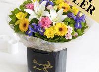Easter Flowers / Easter Flowers from Ferguson Flowers  Phone Ordering (02890) 240111 Int: +44 2890 240111