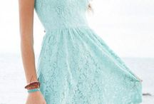 Sundresses are the best!