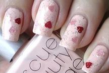 Nails / by Tina
