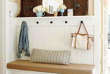 Entry Way  / by Mindy Jones